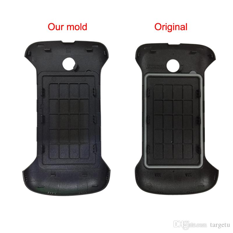Factory Mould Standard New Housing For Samsung Convoy 4 SM-B690 B690 Battery Back Cover Door