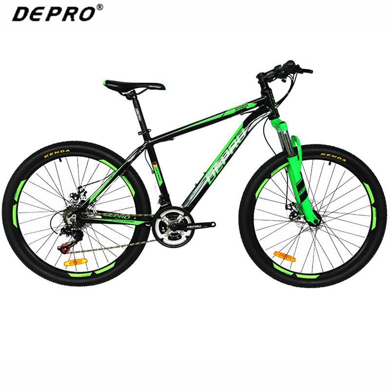 Compre Depro Profesional 21 Velocidad Bicicleta De Montaña Bicicleta ...