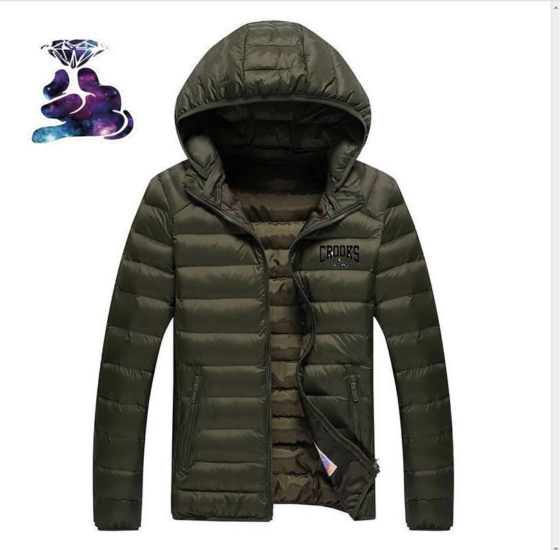 D850251 frete grátis Roupas Masculinas DGK Trapaceiros e Castelos casuais estilo longo jaqueta de hip hop hoodies casaco dos homens Parkas