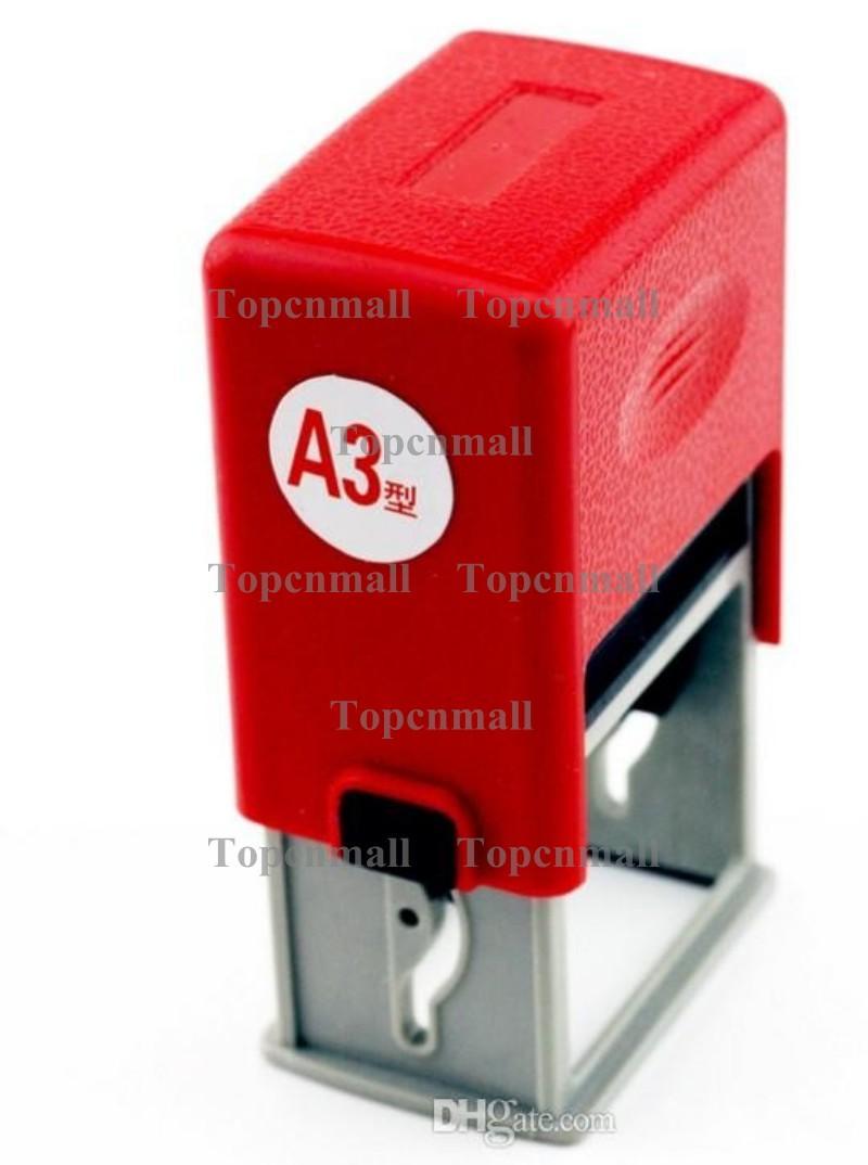 A3 El kodlama Makinesi, küçük tipo makinesi, mürekkep tarih yazıcı, manuel tarih damga damgalama tarihi makinesi ÜCRETSIZ NAKLIYE