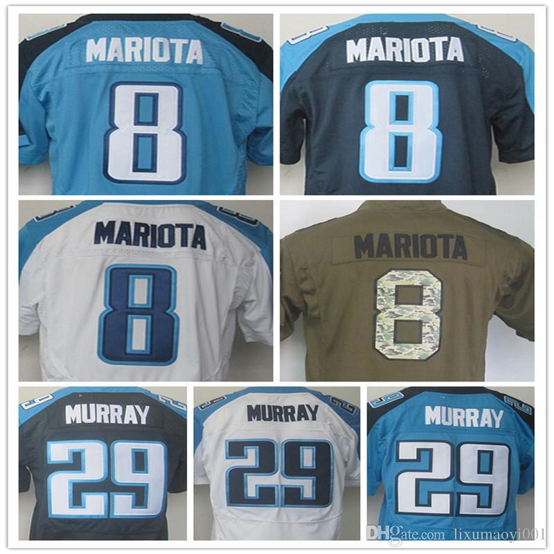 8 marcus mariota jerseys wholesale
