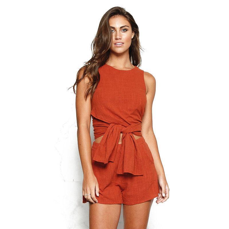 5fbceb400fca9 Women Sets Blouse Short 2017 Summer Elegant European American ...