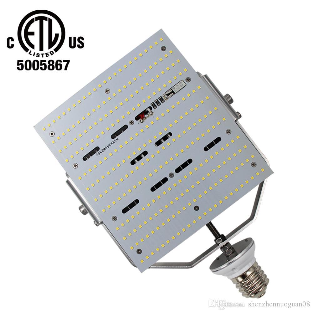480 Volts Led Street Light 125lm/W 200w Led Parking