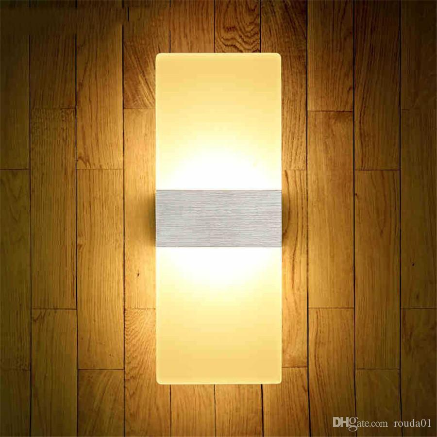 Hot Wall Lamp 12w Silver 40*16cm Wall Light Wall Sconce Wall ...