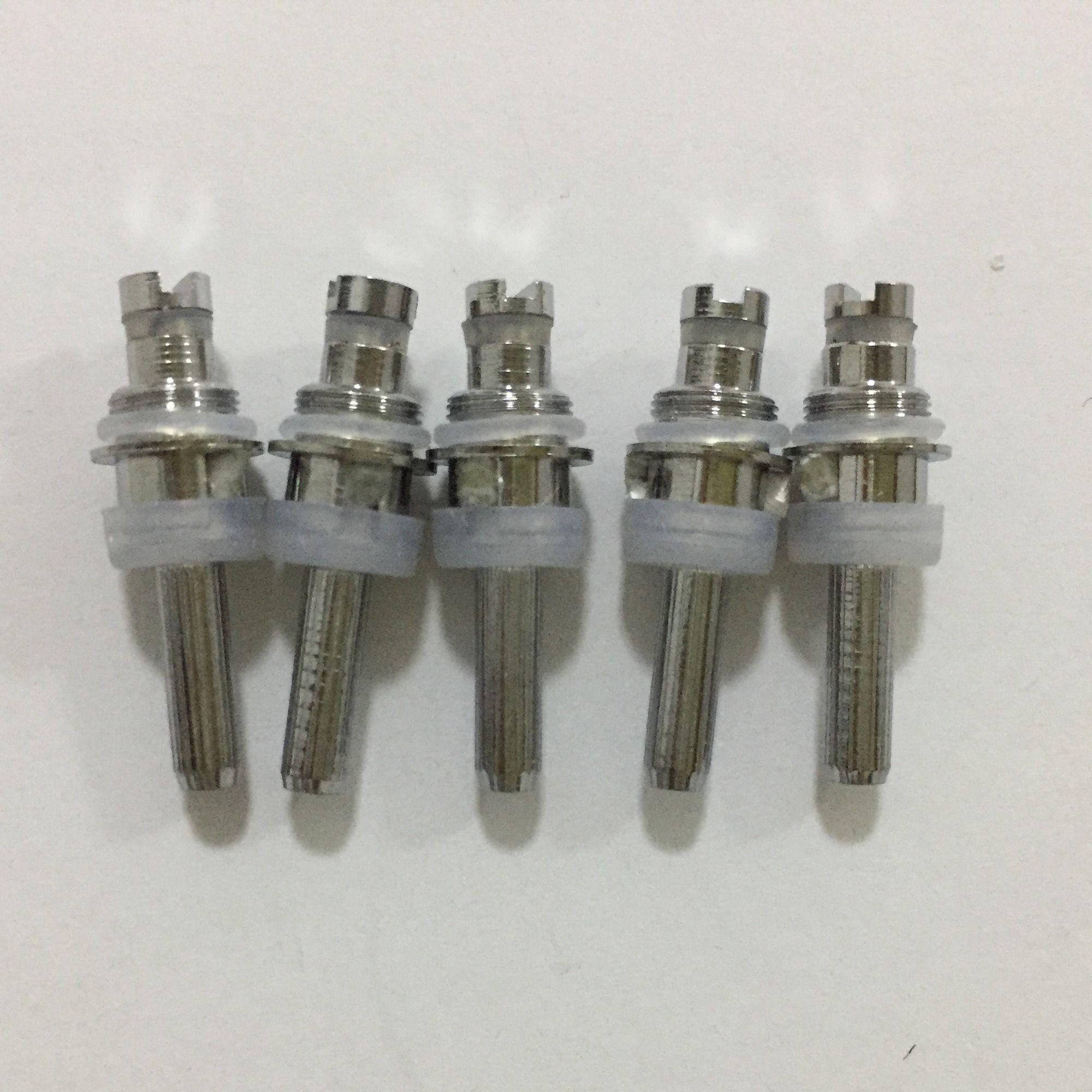 Atomizer Replacable Coil for MT3 H2 T3S T4 Protan 1 2 mini Protank Cartomizer Clearomizer Replacement Detachable Core Head bestvaporseller