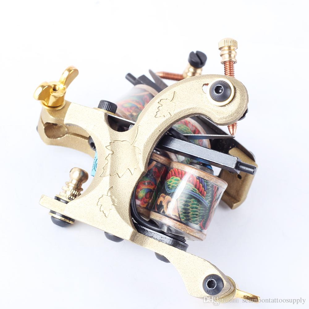 smtm1100854-5 the best quality liner copper tattoo machine fast shipping