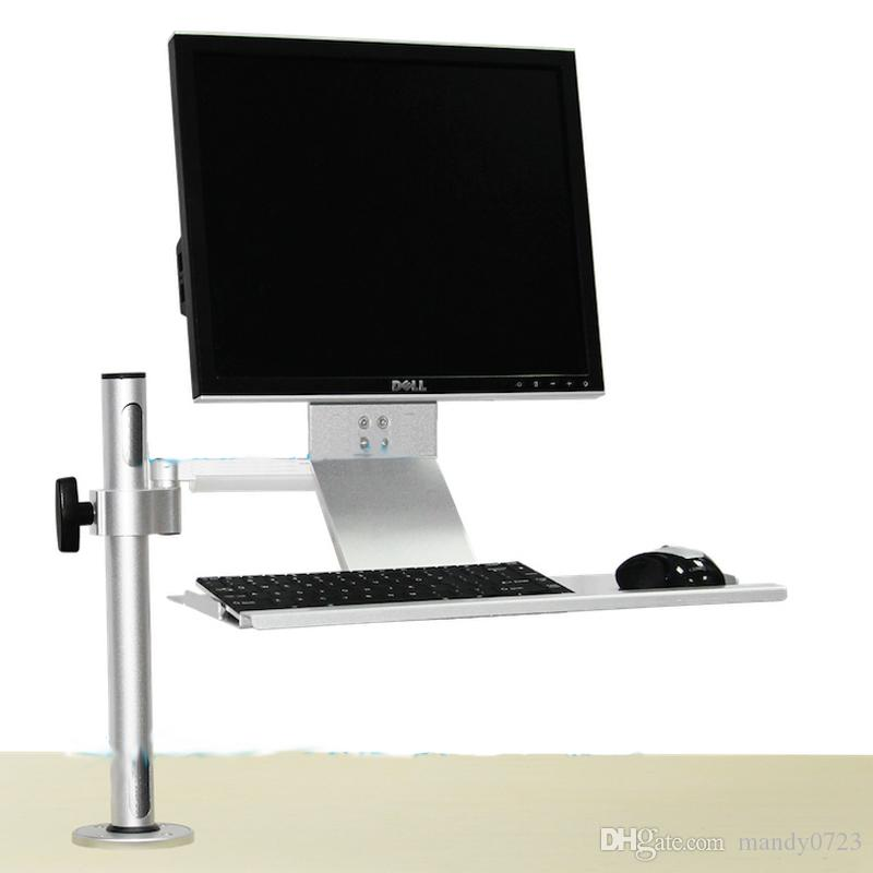 Industrial Lcd Monitor Display Screen Wall Mount