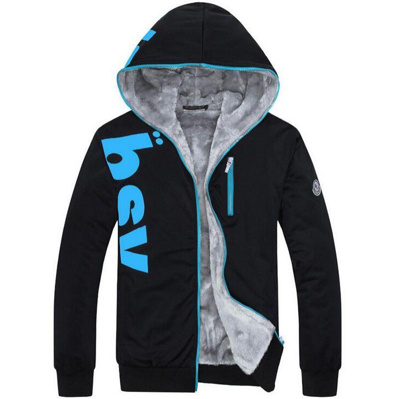 5b48d9b6d28c9 2019 Sweatshirt Hoodies Men Fleece Lining Hoodies Mens Hoodie Jackets And  Coats Thick Plus Size 5XL 6XL Hombre Tracksuit Sweatshirts From Denya