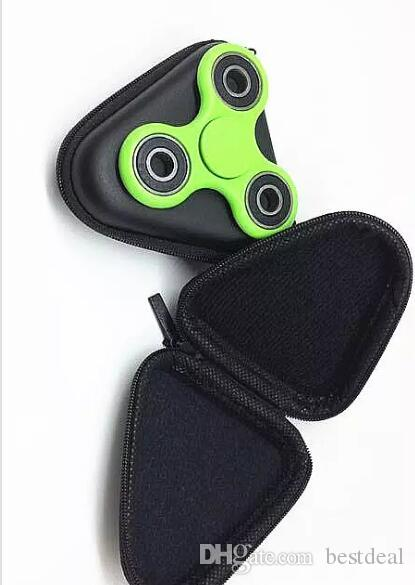 Storage Bag Spinner bag Fidget Spinner Box Case For Dustproof Hand cartoon products for kids Cubes Spinner Gyro Toy Spinning Toys Bags