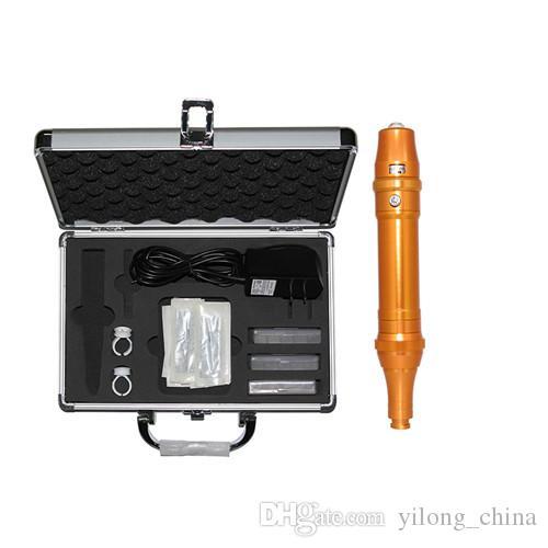 Permanent Makeup Maschine Augenbraue Tattoo Maschine Stift für Augenbrauen für immer Make-up auch für Lip Eyeline Kosmetik