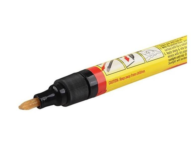 Universal Fix It Pro Distribution Demande de voiture Remover Pen Professionnel Scratch Repair Peinture Panneau Clear Clear Applicateur ATP109