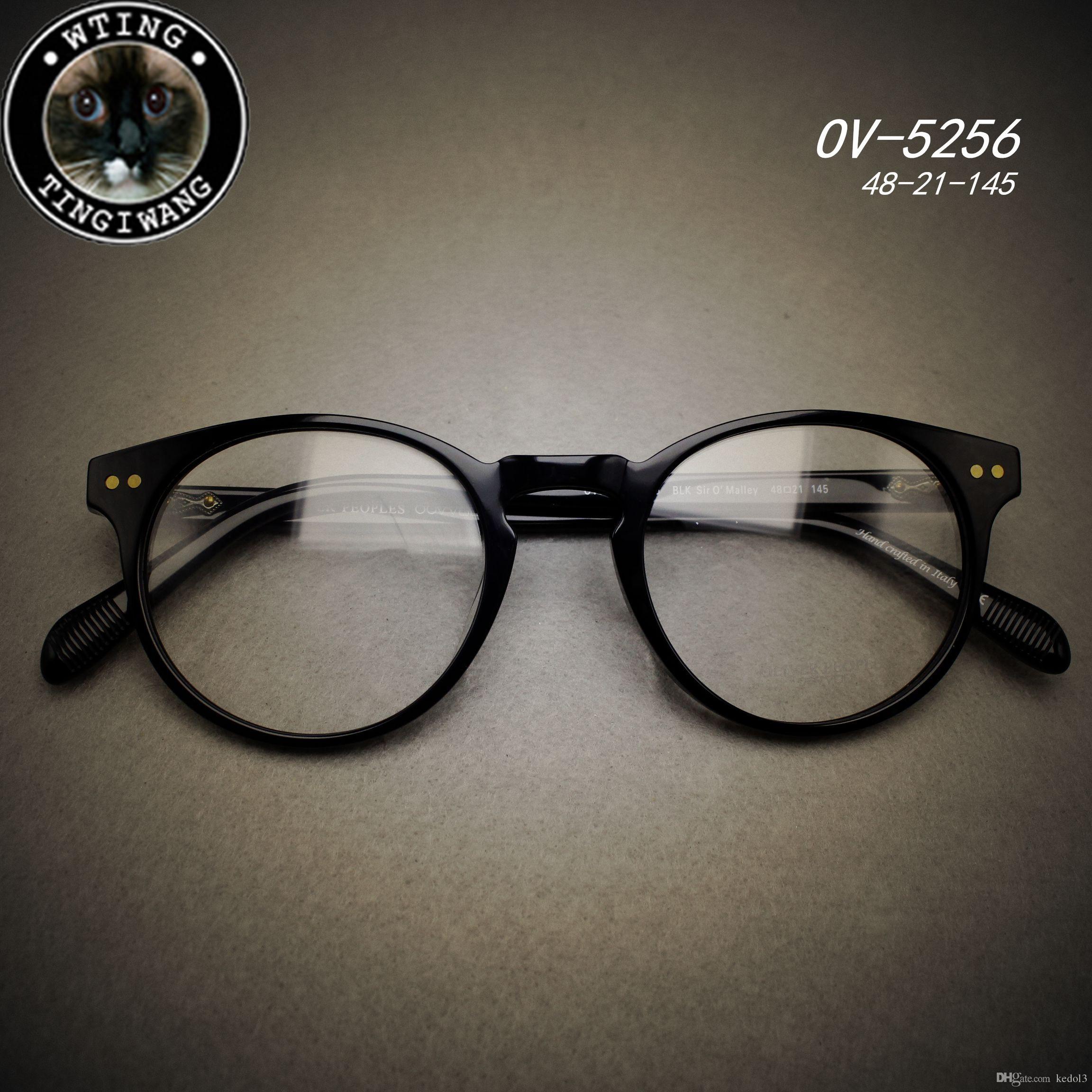 2018 Oliver Peoples Brand Design 2017 Eyewear Fashion Women ...