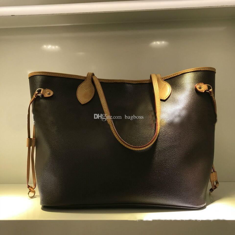 f0fda2076ebd High Quality Epi Women s Handbag Clutch Tote Shoulder Bags Leather ...