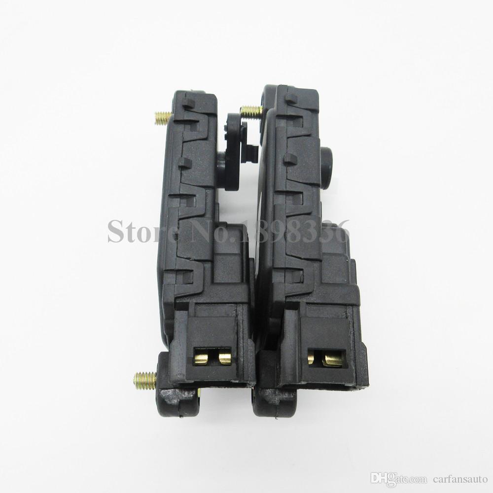 / NEW Дверной замок Привод слева и справа 95735-38000 95736-38000 для 99-05 Hyundai Sonata