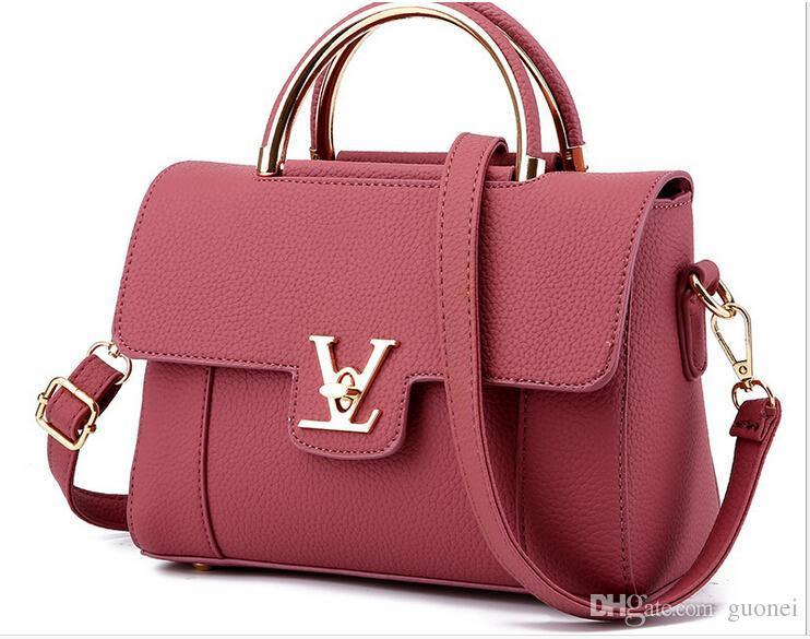 2017 new arival wind of vogue small incense bag ladies fashion handbag worn one shoulder handbag wholesale a variety of color