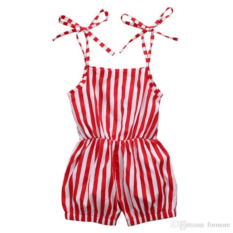kikikids 아기 소녀 브랜드 신생아 장난 꾸러기 소녀 옷 아기 jumpsuit Bodysuit For New Toddlers clothes vestido infantil
