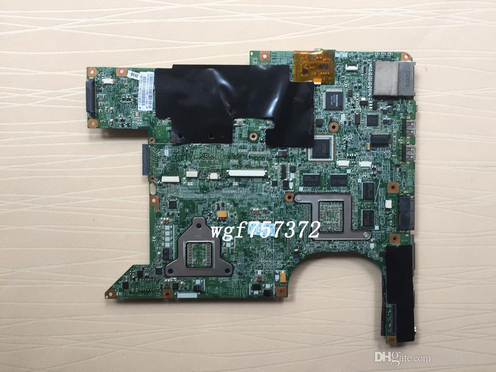 Pour HP Pavilion DV9000 DV9500 DV9600 DV9700 Ordinateur Portable Carte Mère 447982-001 965PM DDR2 Socket 478 Notebook Systemboard