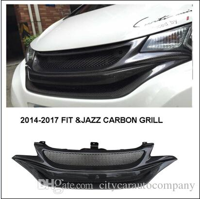 Free Shipment High Quality Car Accessories Auto Style Front Grille