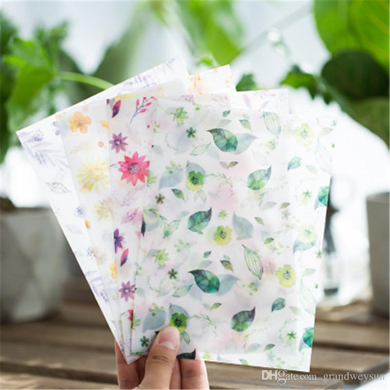 Retro Design Small Colored Blank Mini Paper Envelopes Wedding Party Invitation Envelope Greeting Cards Gift Envelope