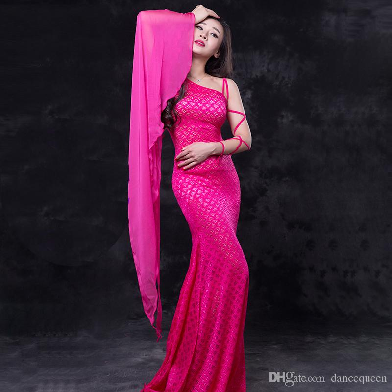 2018 2017 Women Belly Dance Costume Dress Bollywood Dance Costumes