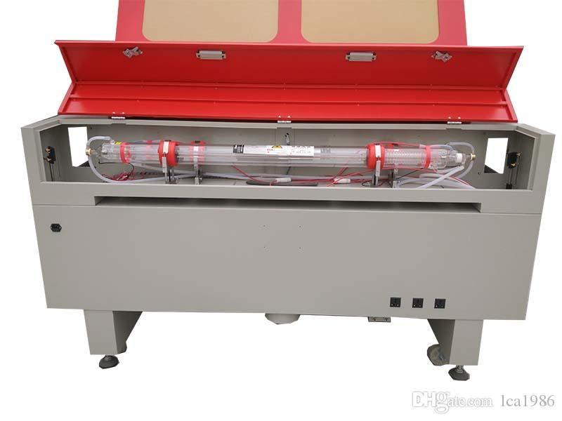EFR F6 130W Co2 Laser Tube For Laser Engrave Machine. 130w Laser Tube Length 1600MM Diameter 80mm For 1490 Machine
