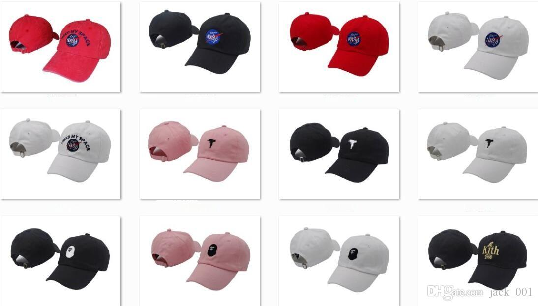 32cd2aa3760 Fashion Rose Baseball Cap Snapback Hats And Caps for Men Women Brand ...