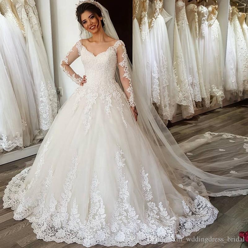 Brautkleid Aus China | Grosshandel Gunstige Brautkleider China Robe De Mariee Princesse 2017