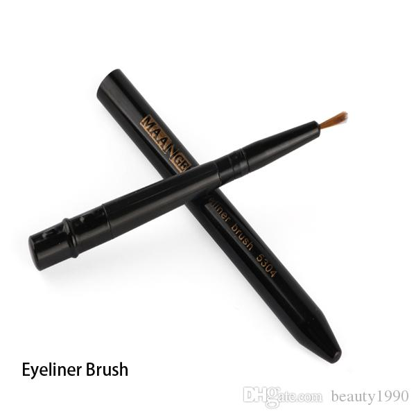 Professional Eye Makeup Brushes Set Lip Eyebrow Eyeshadow Eyeliner Concealer Make Up Brush Comestic Tool