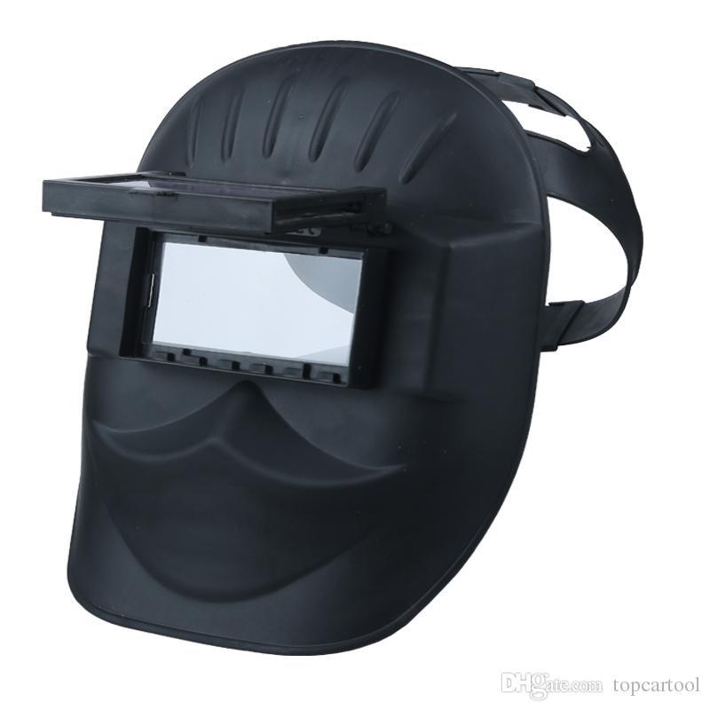 Maschere / occhialini maschere / occhialini saldatura di oscuranti auto solari saldatrici / attrezzature MMA MIG TIG MAG