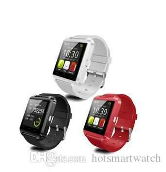 HOT U8 pro Bluetooth Smart Watch WristWatch Watch for Samsung HTC LG Huawei Xiaomi Android Phone Smartphones