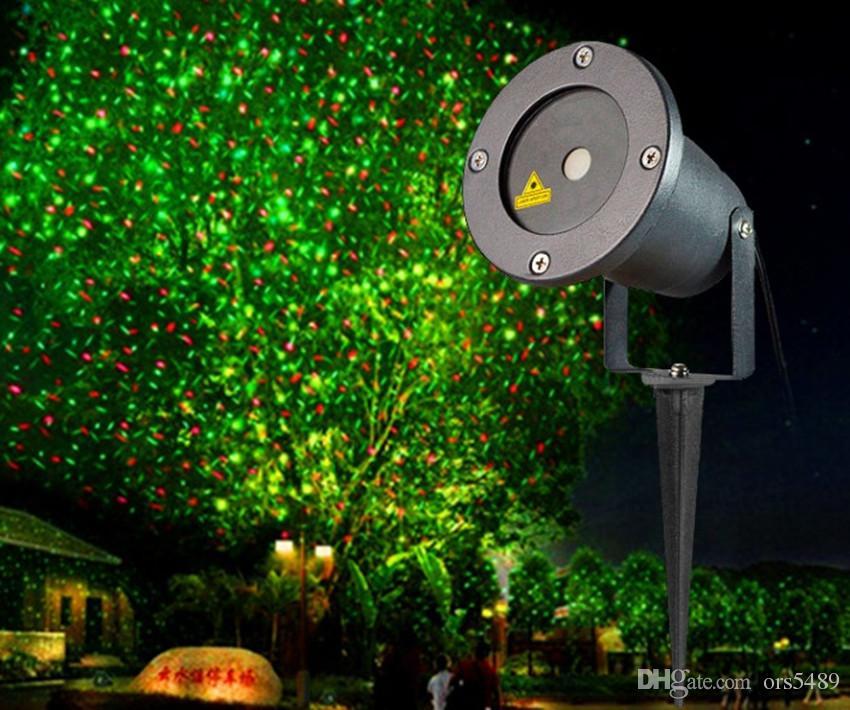 Laser christmas light decolighting star laser light show christmas star laser christmas light - Outdoor laser light show ...