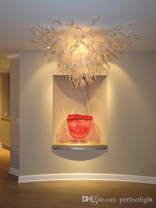 Große Rabatt Chihuly Leuchten Made in China Energiesparende Muranoglas Beleuchtung LED Lampen 110v-240v