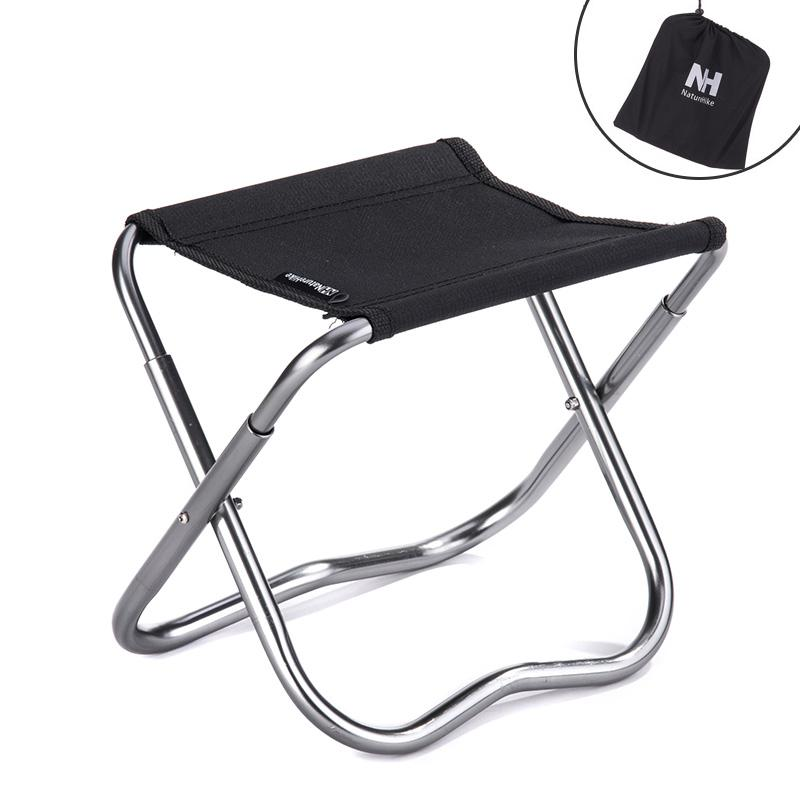Wholesale Mini Folding Beach Chair Lightweight Easy To Carry Outdoor  Fishing Stool Camping Gargden Portable Train Chair With A Bag Beach Chairs  Cheap Beach ...