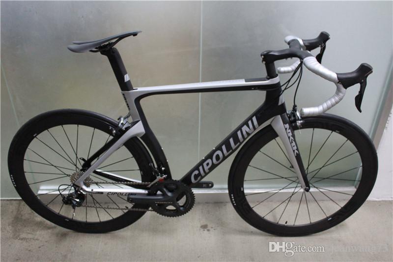 Compre Cipollini Nk1k Bicicleta De Carretera Completa De Carbono ...