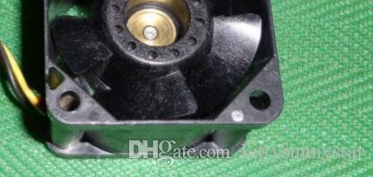 109P0412K3273 12V 0.55A 3 선 4CM 냉각 팬