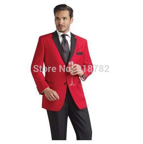 Formal Men Dresses
