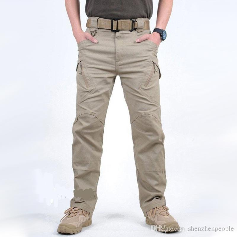 Wholesale Tad Ix9 Militar Tactical Cargo Outdoor Pants Men Combat