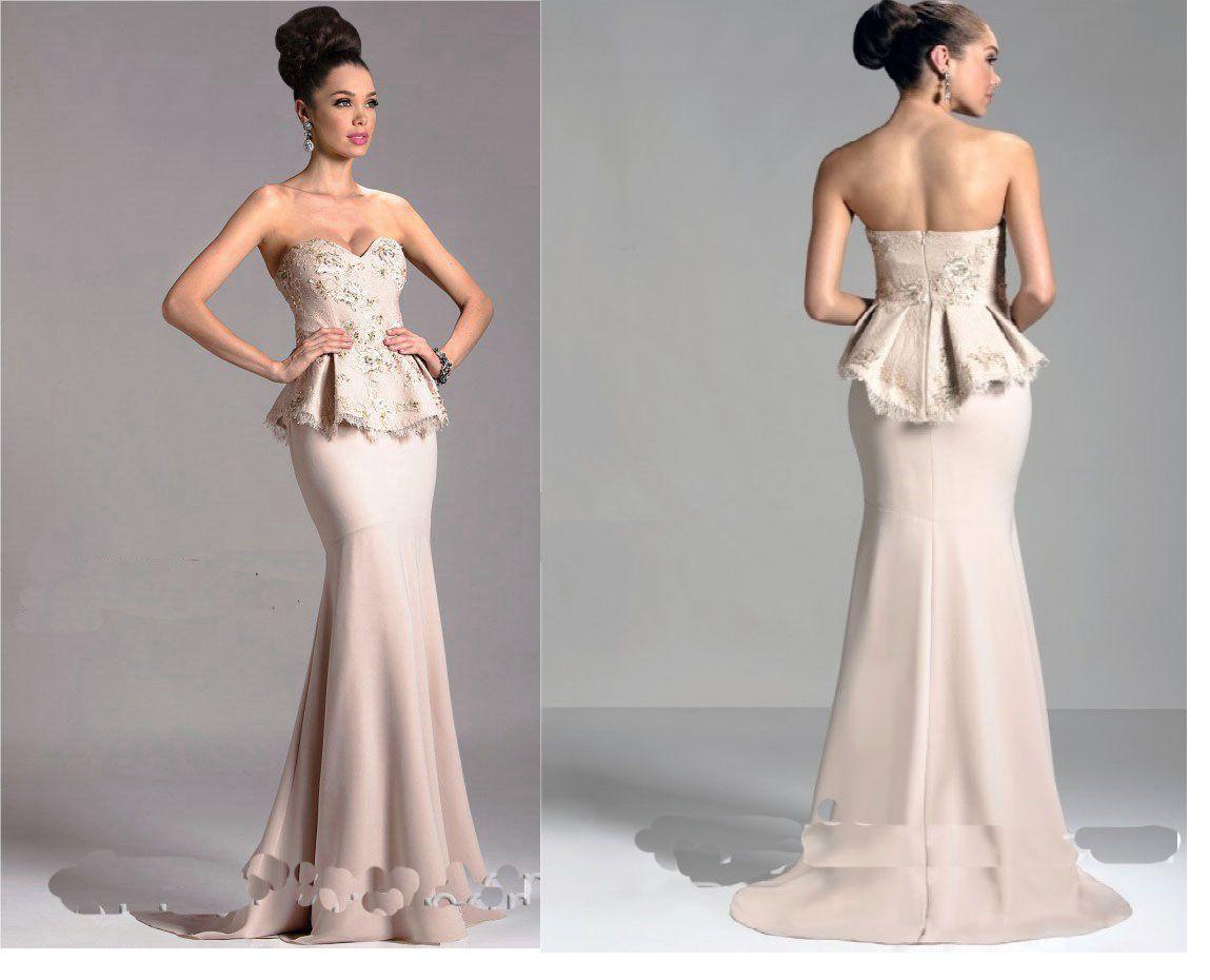 2017 elegant sweetheart long evening dress lace applique plum back zipper simple formal evening wear prom dress