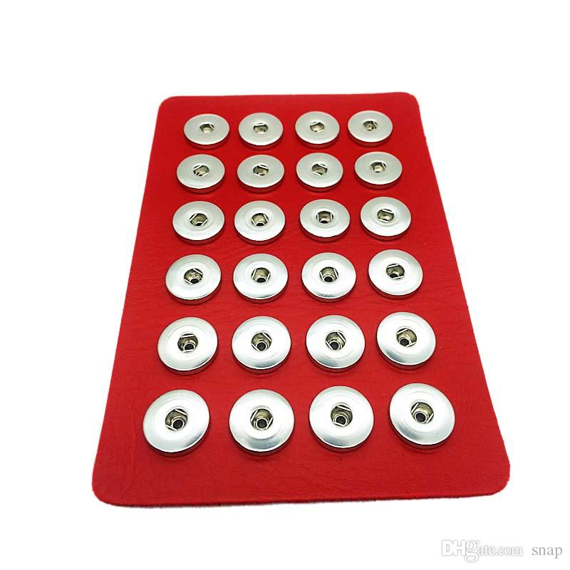 8 цветов ювелирные изделия LUWELLEVER подростков 24шт PU кожаный 18мм металл Snap кнопки табло часам женщин одном направлении бесплатная доставка