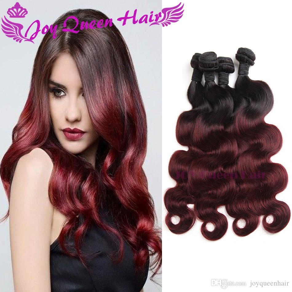 Cheap virgin brazilian ombre weave human hair extensions 1b99j cheap virgin brazilian ombre weave human hair extensions 1b99j remy two tone color body wave brazilian malaysian peruvian indian hair weaves cheap hair pmusecretfo Image collections