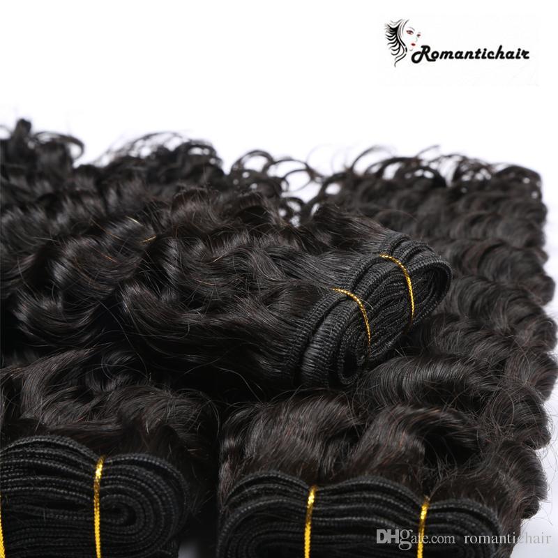 Девственные Бразильские Волосы Малайзийский Перуанский Монгольский Камбоджийский Индийский Глубокая Волна 100% Бразильский Пучки Волос Лучший Человеческих Волос Бесплатная Доставка