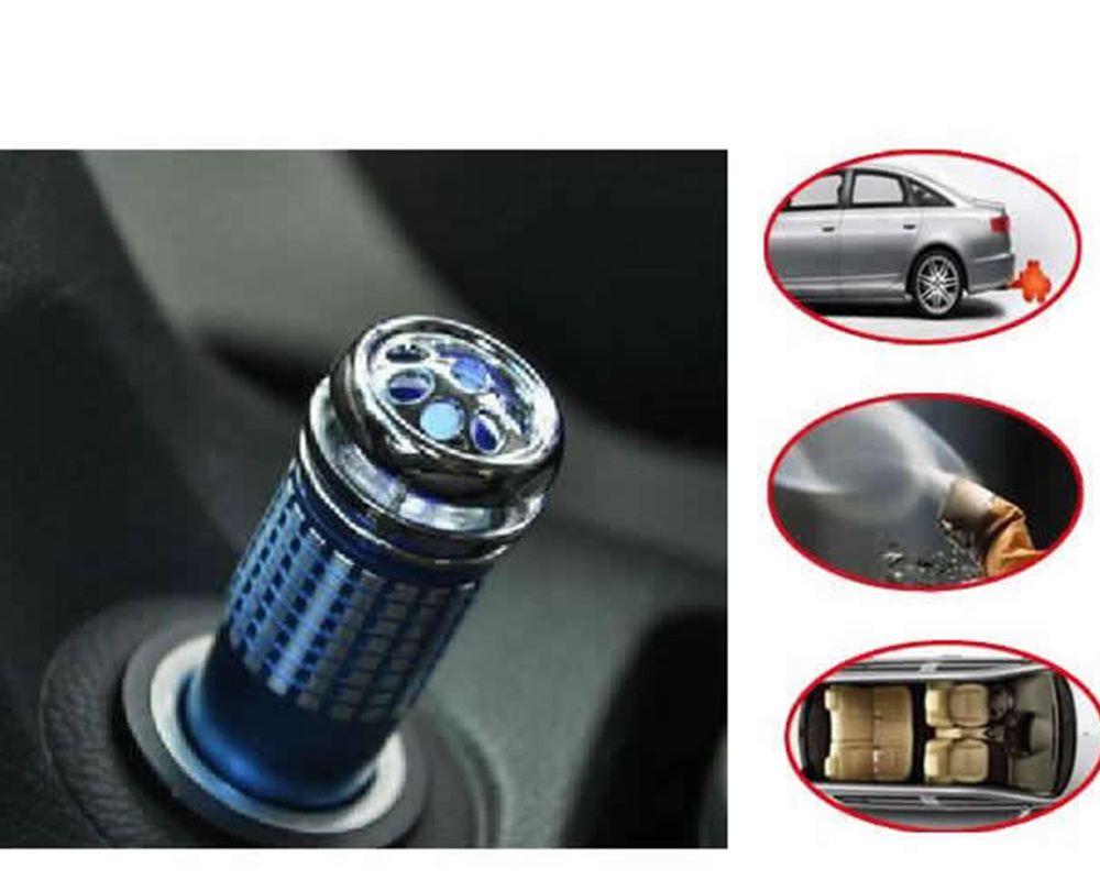2018 car air freshener 12v car interior air fresh oxygen bar ionizer cleaner purifier ionizer. Black Bedroom Furniture Sets. Home Design Ideas