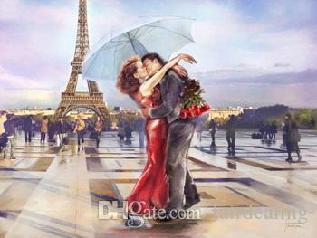 Amazon.com: A Paris Kiss & A Paris Romance by Kate ...