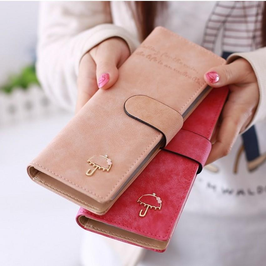 Wholesale 55card Leather Women Female Business Id Credit Card ...