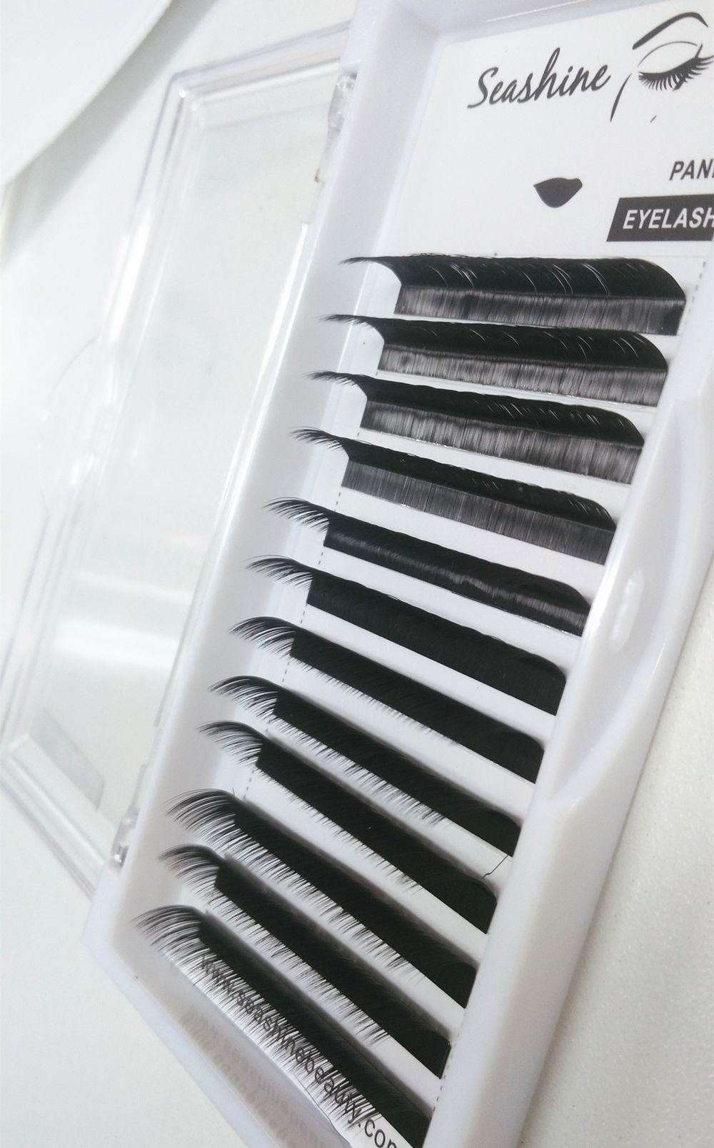 Classic Lash Individual Extension Professional Individual Eyelash Extension Handmade Cheap price Makeup beauty Tool
