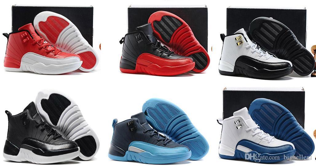 Acheter Basket Ball Chaussures 12 Enfants De Confortable pCWwrpq8
