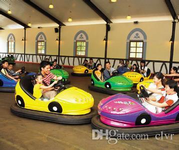 Attractive 2018 Amusement Ride Rechargeable Ufo Bumper Car Price, Indoor Electric Kids  Car Battery Bumper Car With Laser Shooting Game From Clvr, $1256.29 |  Dhgate.Com