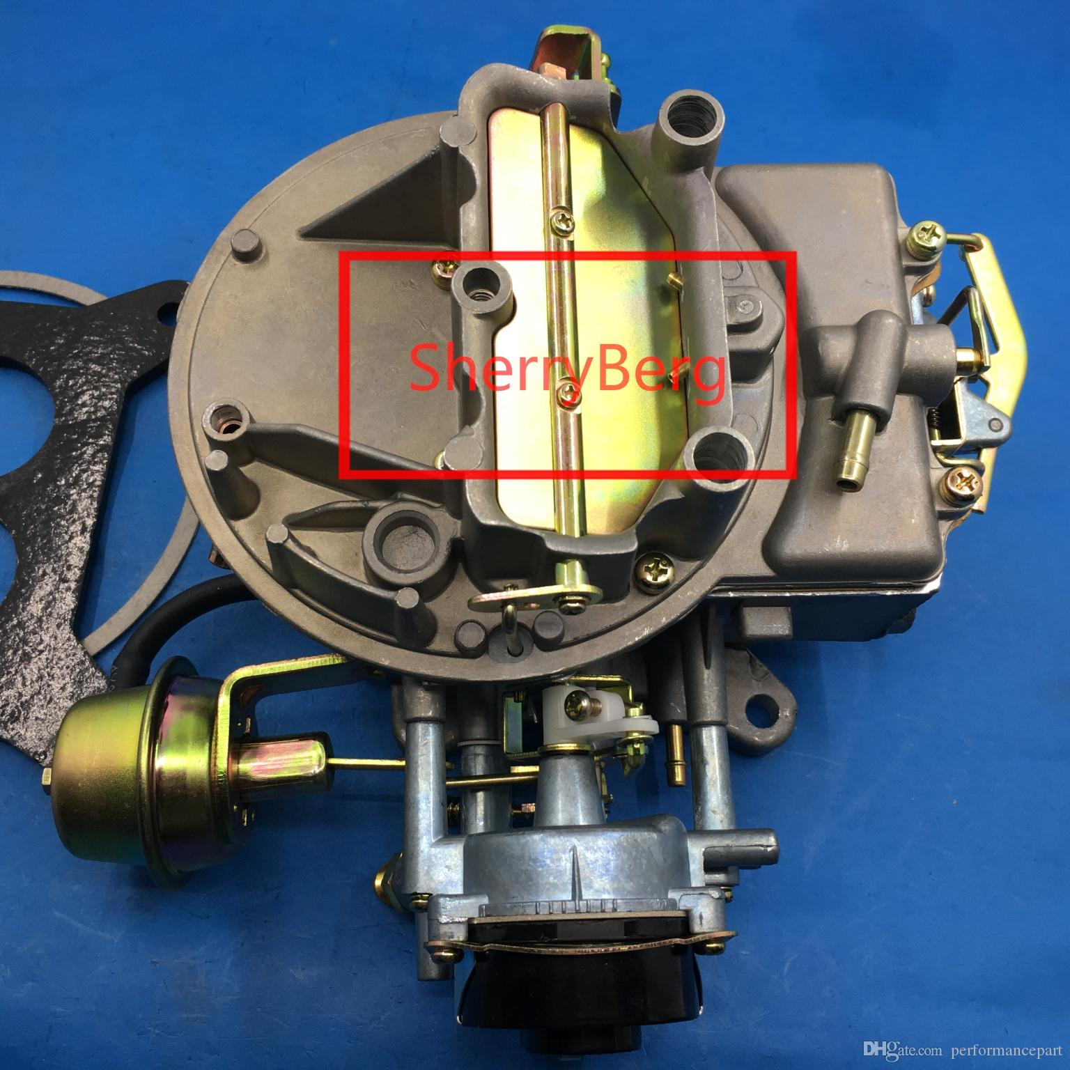 new carb replacement for MotorCraft 2100/2150 JEEP/AMC Carb 2100 for ford  2150 carburettor
