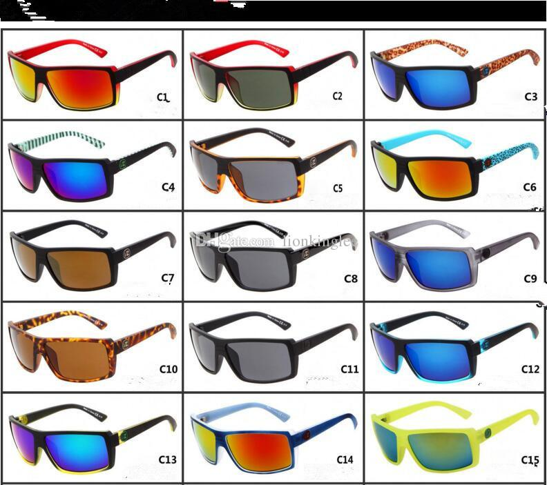 adbb8e5c59c New Fashion Men Women Cycling Sunglasses Brand V2 Outdoor Sports Reflective  Sunglasses Goggles ful Eyewear Glasses 005 John Lennon Sunglasses Wiley X  ...