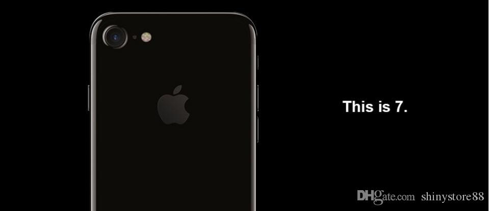 Original Apple iphone 7 7 Plus without touch id 32GB 128GB IOS12 12.0MP Home Button Working Refurbished Unlocked Mobile Phone